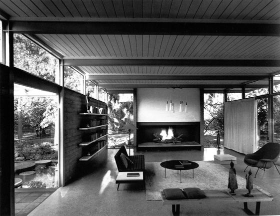 Hilmer House, Don Knorr FAIA architect, Atherton CA