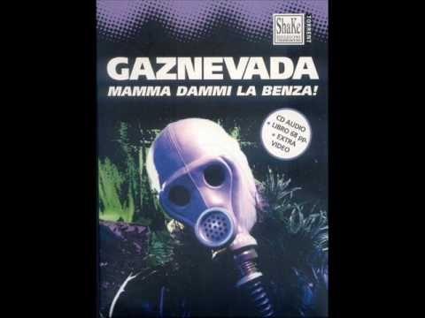 Gaznevada - Roipnol