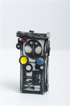 Signaller Figure