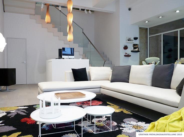 gaertner internationale moebel beb showroom hamburg showroom g rtner hh pinterest. Black Bedroom Furniture Sets. Home Design Ideas