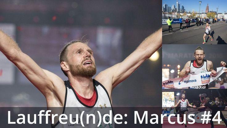 Lauffreunde: Marcus #4 Marcus Schöfisch holt Deutschen Meistertitel beim...