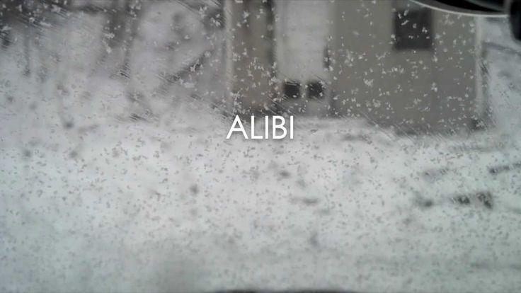 "The Strange Familiar - ""Alibi"" (OFFICIAL Lyric Video)"