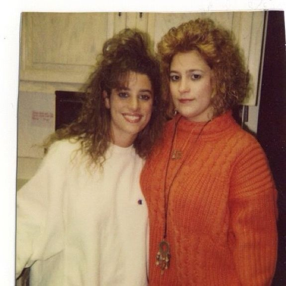 'Anderson Live' Viewers Submit Photos from the '80s #AndersonLive @andersontv #80s #fashion