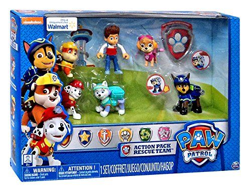 Kids Toys Action Figure: 1000+ Ideas About Paw Patrol Christmas On Pinterest