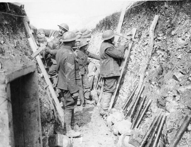 298 best W W 1 Pictures images on Pinterest   Wwi, Military ...