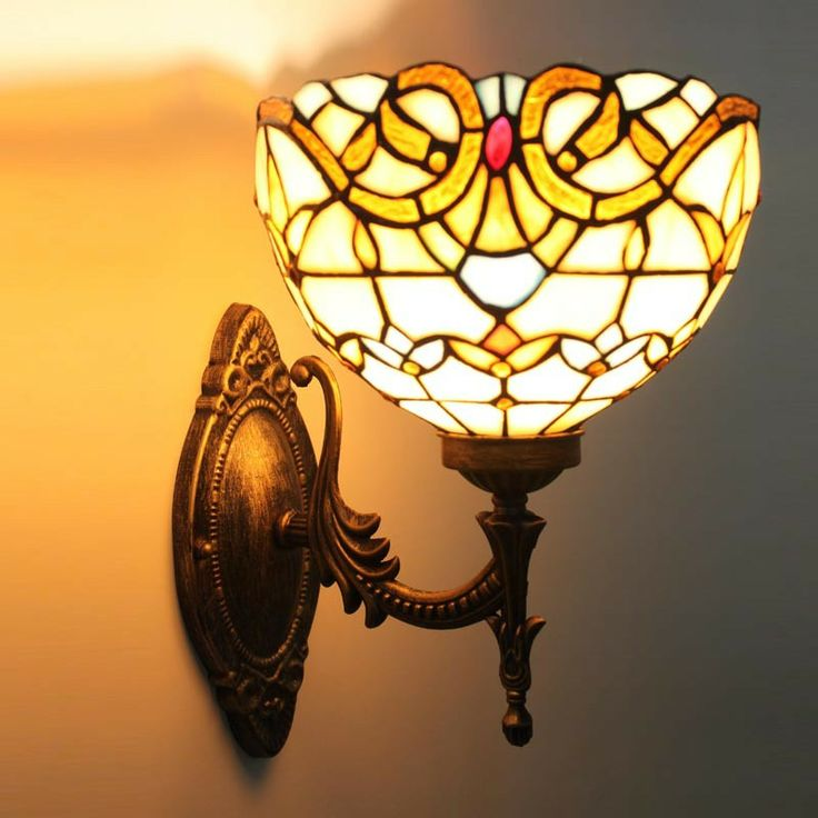 220 best Tiffany Lamps images on Pinterest | Tiffany lamps, Mosaic ...