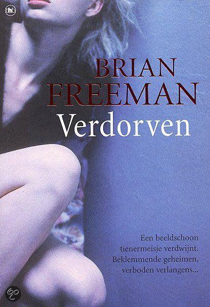 Brian Freeman - Verdorven - Kobo