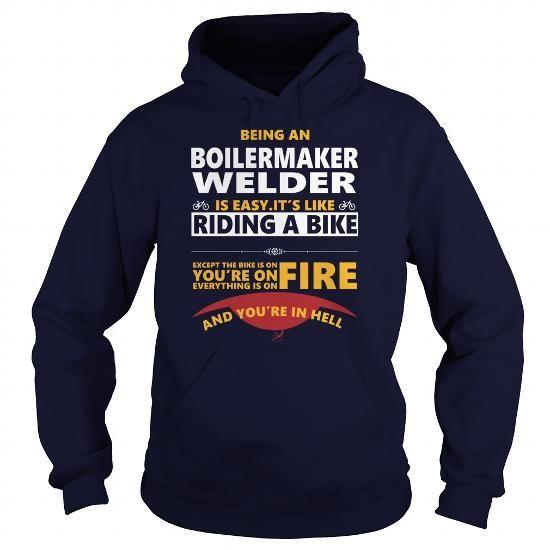 BOILERMAKER WELDER…