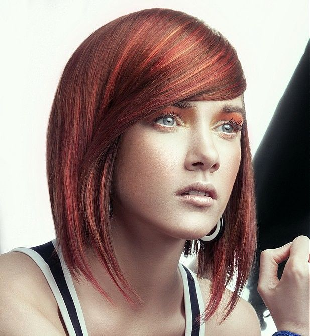 2 Best Haircuts for girls 2016 Hairstyles (1)