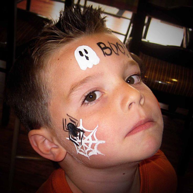 Children's Learning Activities: Halloween Fun: Face