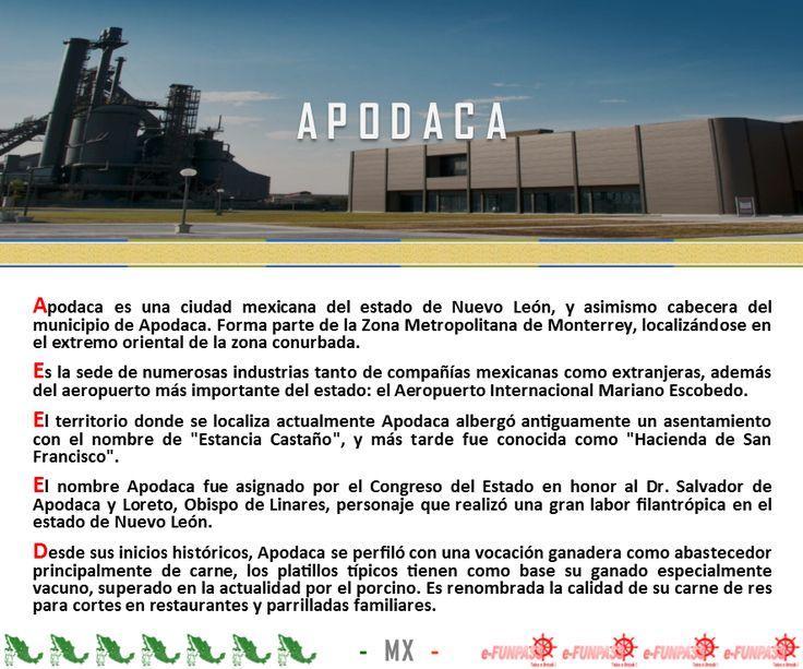 Apodaca Info...