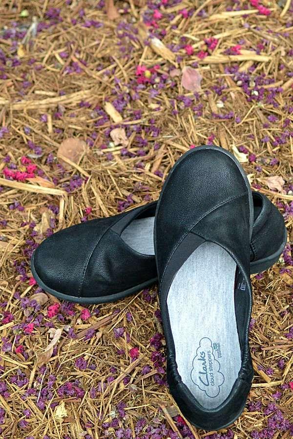 Clarks Cloud Steppers Shoes | Comfortable Shoes ...