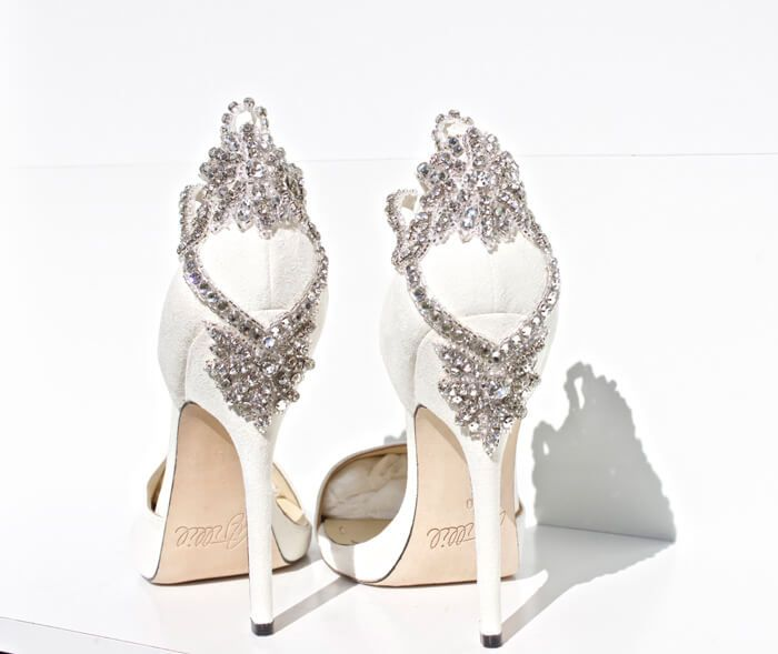 Aminah Abdul Jillil Is A Hot New Fashion Designer With Her First Spring Summer Collection Of Women S Shoes