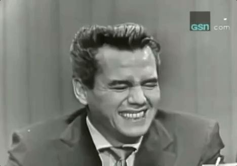 excited latino oh yeah latinomen desi arnaz #humor #hilarious #funny #lol #rofl #lmao #memes #cute