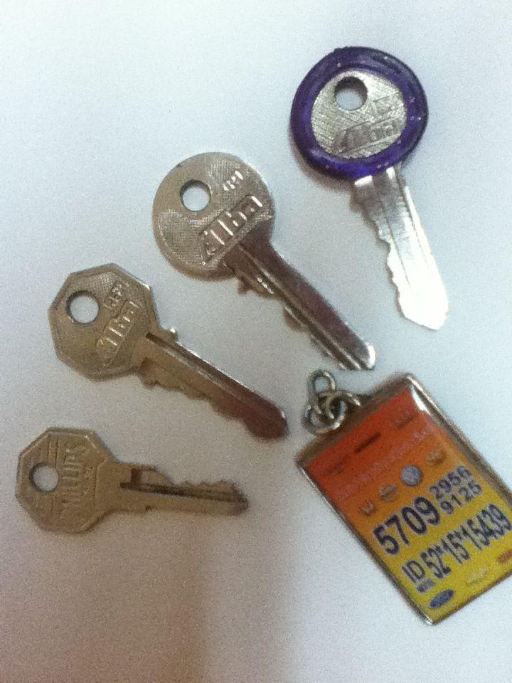 50% de descuento en duplicado de llaves normales
