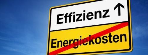 Effizienz: BMWi lässt Effizienzsteigerung der Wirtschaft überprüfen