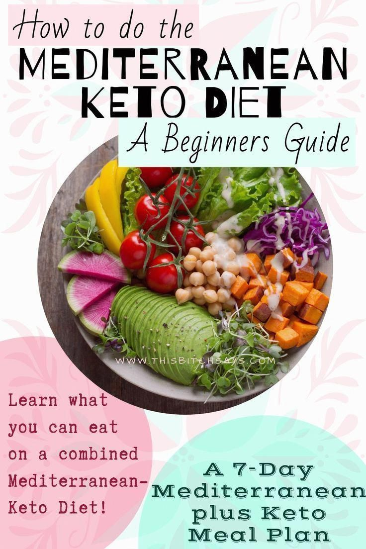 foods allowed on keto mediterranean diet