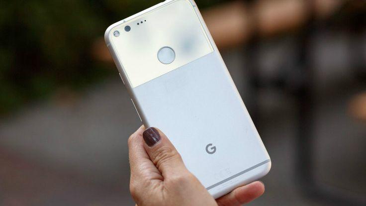 Компания #Google на презентации в Сан-Франциско представила смартфоны #Pixel и #PixelXL, которые пришли на смену моделям Nexus. Благодаря утечкам, до официального анонса уже был известен внешний вид и характеристики устройств, но поисковый гигант удивил публику не новенькими телефонами, а ценниками на них.