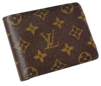 Louis Vuitton Monogram Signature Men Wallet - Clean -. Get the lowest price on Louis Vuitton Monogram Signature Men Wallet - Clean - and other fabulous designer clothing and accessories! Shop Tradesy now