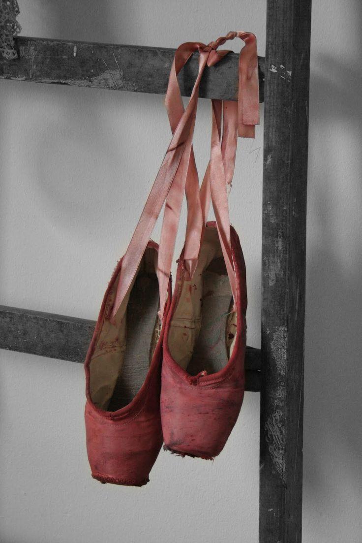 Tal vez no sean las mejores zapatillas pero muestran un gran esfuerzo
