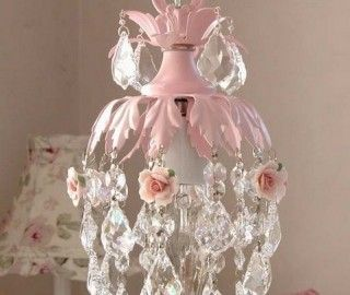Top 11 Girls Bedroom Chandelier Picture Ideas