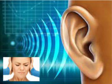 Přírodní terapie šumění v uších