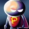 PeeMan: Sarete un super eroe, PeeMan (l'Uomo della Pipì) e dovrete combattere contro un mostro della cacca, pisciandogli addosso. #stickfigure #stickman #stickmangames #flashgames #games