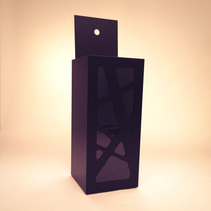 le meuble pellet granulebox archi po le granul s. Black Bedroom Furniture Sets. Home Design Ideas