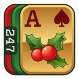 Christmas Solitaire - Today's Free App of the Day | Free Kindle Books and Tips