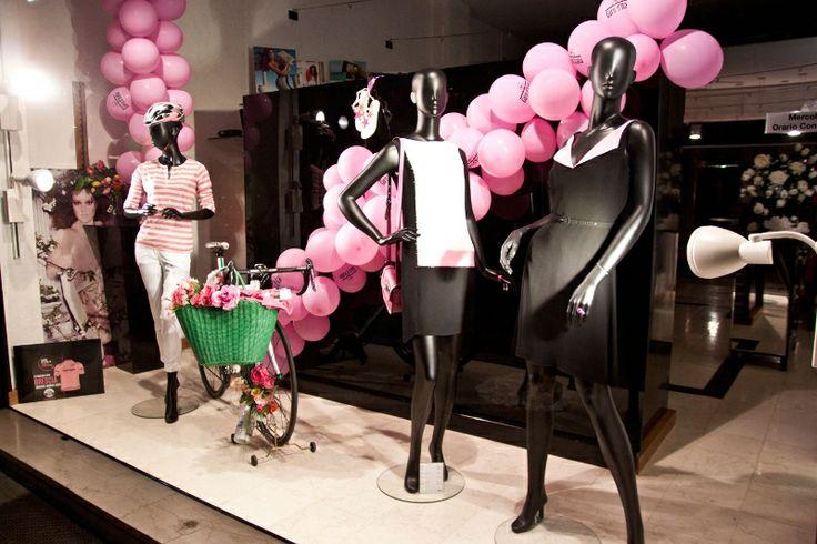 Gito d'italia 2013 - Nico Brescia | Abbigliamento Donna Brescia - Nico Boutique