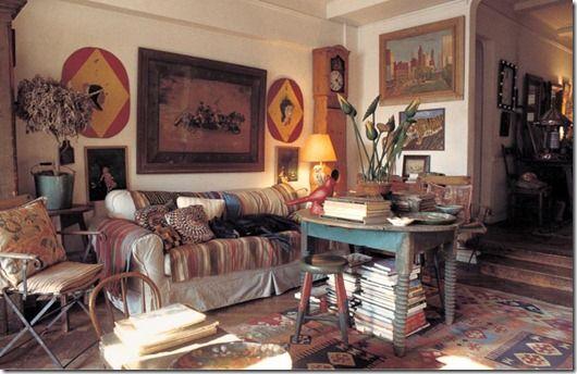 mary randolph carter   Accessorizing Bookshelves