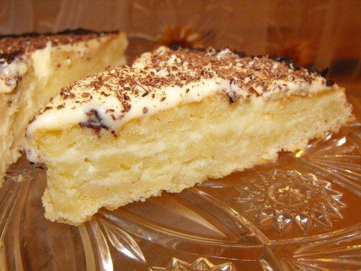 Торт Ростовский - очень простой в приготовлении торт, но при этом нежный и вкусный.