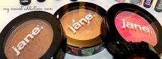 Repinned: My Newest Addiction Beauty Blog: Jane Cosmetics, It's Back And Better Than Ever!
