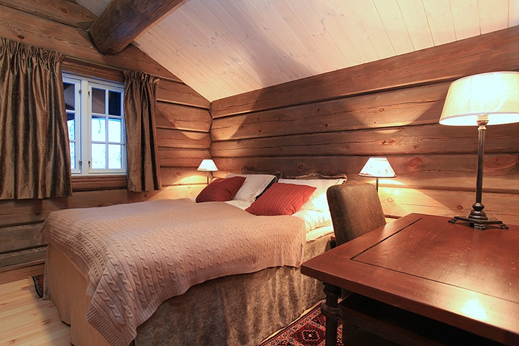 Beautiful cabin in Kikut, Geilo, with cosy fire place.  Onle 500 meter fra alpine center.