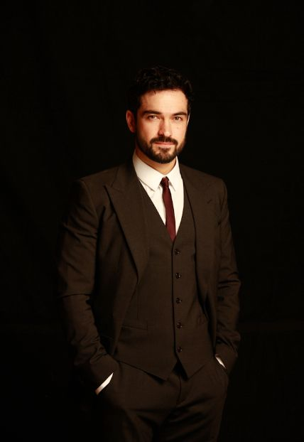 alfonso herrera png - Google Search