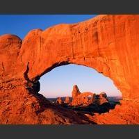 Arches National Park...Utah