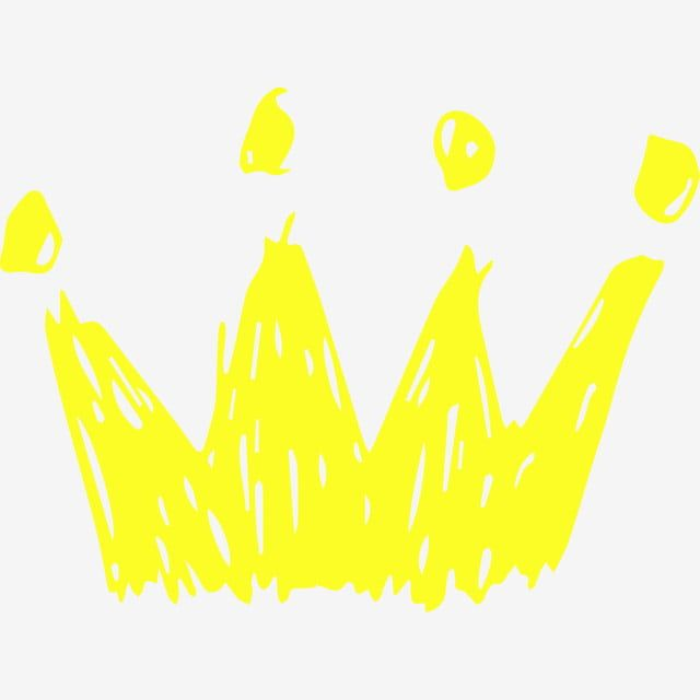 手繪皇冠高貴 皇冠剪貼畫 手繪線 動畫片向量圖案素材免費下載 Png Eps和ai素材下載 Pngtree 冠 クリップアート 王冠