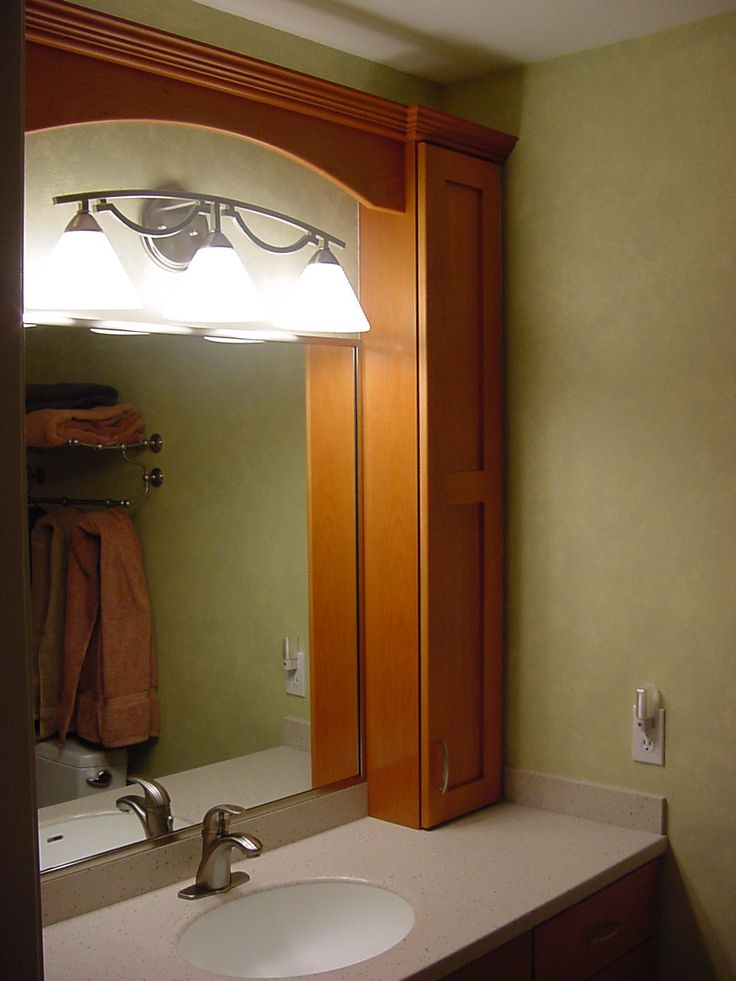 28 Best Bathroom Sink Countertops Images On Pinterest  Bath Unique Utah Bathroom Remodel Review