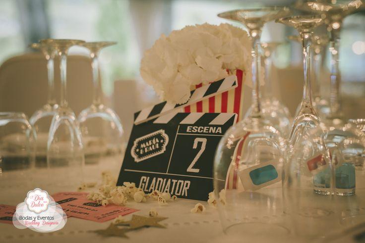 Matrimonio Tema Hollywood : Más de ideas increíbles sobre boda temática cine en