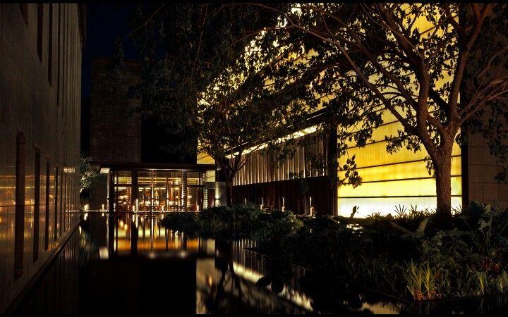 Park Hyatt Hotel-Sanya