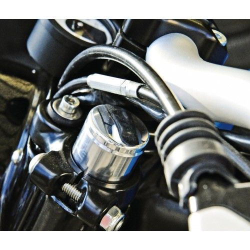 KEDO Fork Top Nut Cover Set | motorcycle exhaust