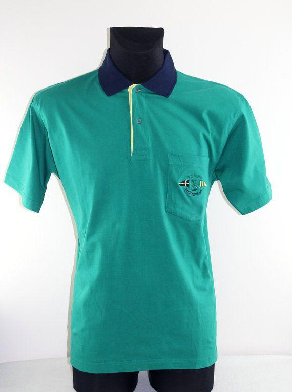 Vintage  Torino Second Hand Mode Hemden Hose by DesignerSecondHand