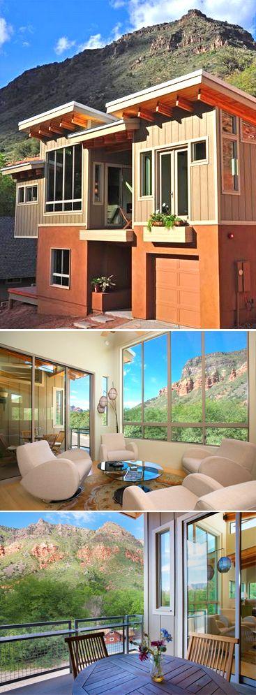 Oak Creen Canyon Home Rental, Sedona AZ