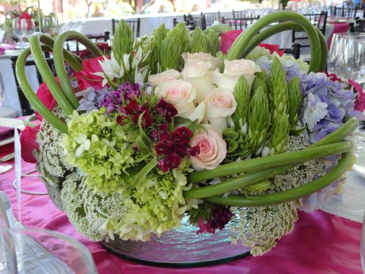 Flores bonitas: ideas preciosas para tu fiesta en primavera