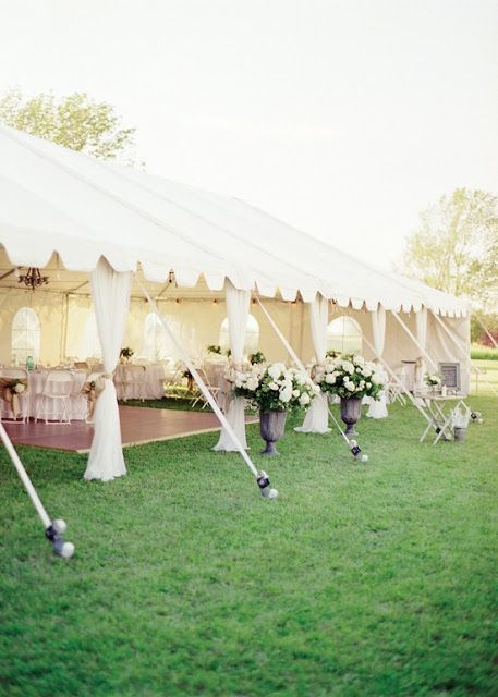 Bruiloft Inspiratie : Bruiloft in de tuin