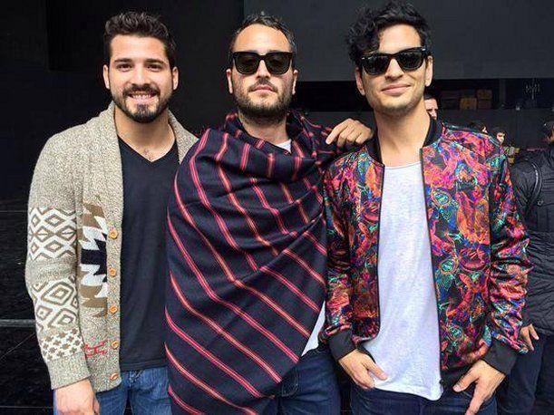 """La banda mexicana Reik estrenó en Latinoamérica y Estados Unidos su nuevo sencillo, """"Voy a olvidarte""""."""