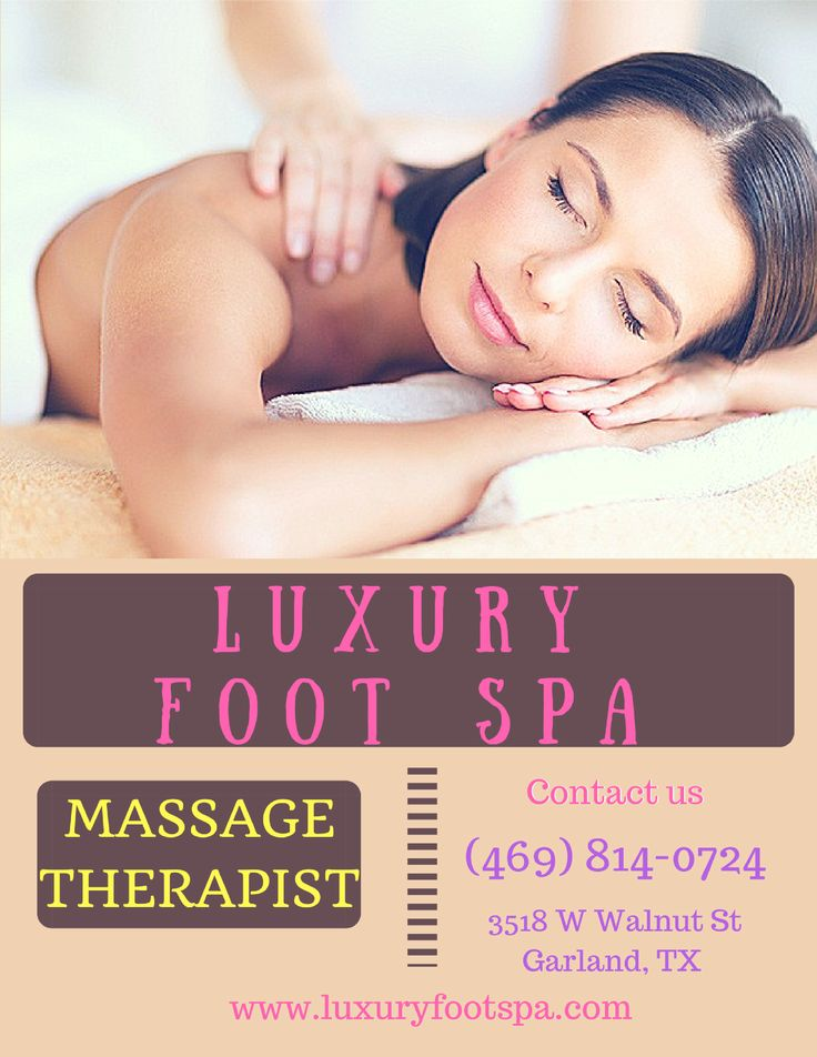 Services Offered: Spa Foot Massage in Garland, TX Foot Spa in Garland, TX Massage in Garland, TX Reflexology in Garland, TX Rejuvenate in Garland, TX Massage Therapist in Garland, TX Foot Massage and Spa in Garland, TX Foot Reflexology in Garland, TX Body Massage in Garland, TX Health Foot Massage in Garland, TX