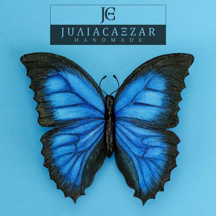 JULIACAEZAR (Цветы из фоамирана)