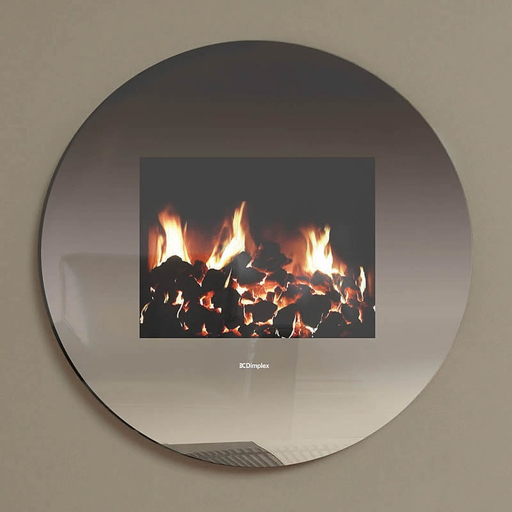 Best 25+ Wall hung electric fires ideas on Pinterest | Electric ...