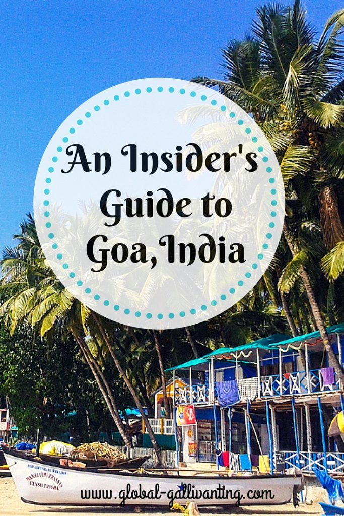 After spending 3 seasons in Goa I've put together this ultimate guide with everything you need to know to visit Goa in India - where to stay, when to go, things to do, how to get there, how to get a visa and where to eat, shop and party!